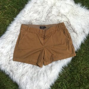 Chino J.Crew Shorts